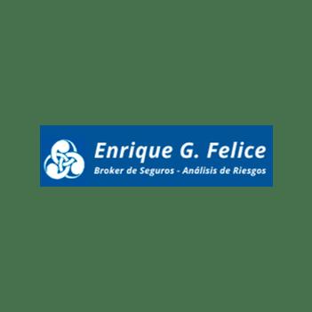 Enrique Felice